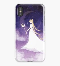princess serenity iPhone Case