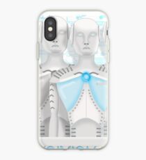Individuality iPhone Case
