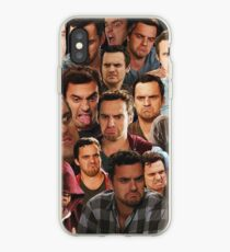 New Girl - Nick Miller iPhone Case