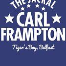 The Jackal Carl Frampton (Tiger's Bay Version) by westonoconnor
