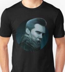 Khan blue Unisex T-Shirt