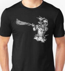 The Founder (Border) Unisex T-Shirt