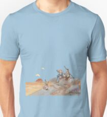Desert BFFs Unisex T-Shirt