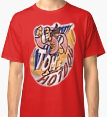Shenmue Tom's Hot Dogs Shenmue Classic T-Shirt