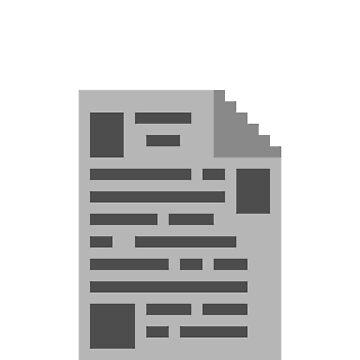 Document  by seriouslydaft
