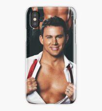 Channing Tatum iPhone Case/Skin