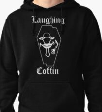 SAO Guild - Laughing Coffin Pullover Hoodie