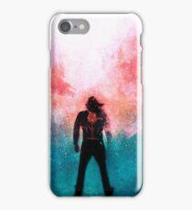 King Arthur iPhone Case/Skin