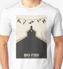 Tim Burton's Big Fish T-Shirt