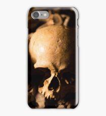Catacomb Skull iPhone Case/Skin