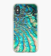 Abalone Sea Shell -iphone case iPhone Case