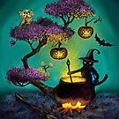 Halloween von AnnaShell