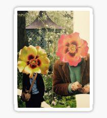 Gardeners World Sticker