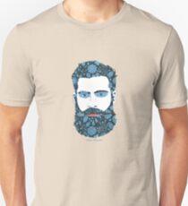 Beard Power Unisex T-Shirt