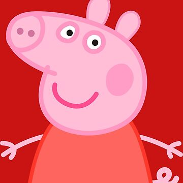 Peppa by yolandamartinez