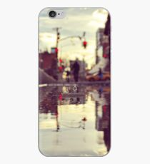 fishing trip - hell's kitchen iPhone Case