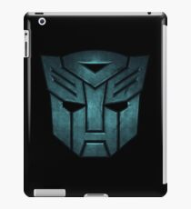 Transformers decepticon iPad Case/Skin
