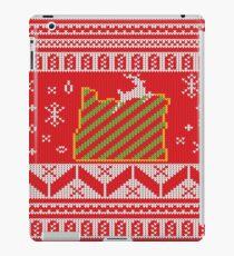 Oregon Holiday iPad Case/Skin
