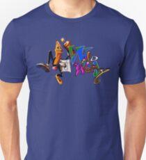 Wild Woody - SEGA CD Title Screen T-Shirt