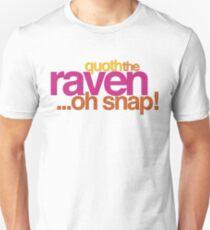 Quoth the Raven-Symoné T-Shirt