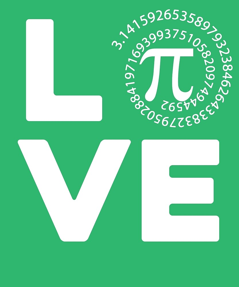 Love Pi by AlwaysAwesome