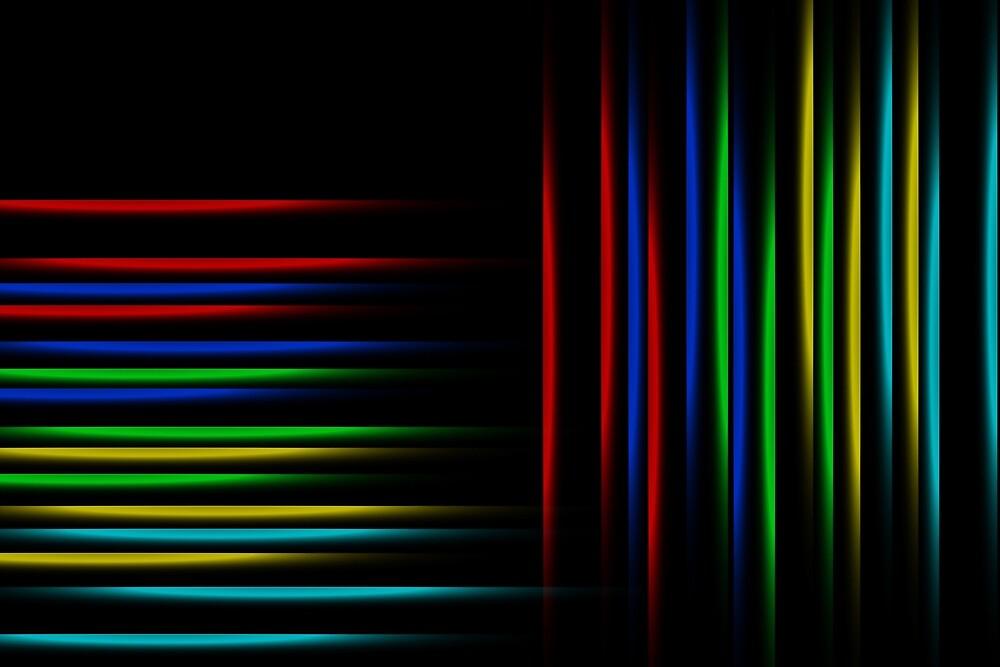 Digital Colors by Andrea Mazzocchetti