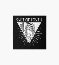 Cult of Youth, shirt, camiseta Art Board