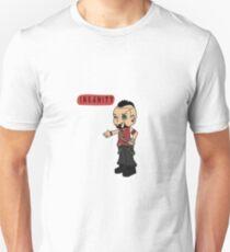 Vaas Montenegro Chibi Unisex T-Shirt