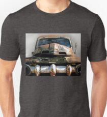 Rusty Vintage V8 Truck T-Shirt