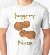 Juggery Nuts Unisex T-Shirt