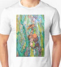 Seahorse Swish T-Shirt