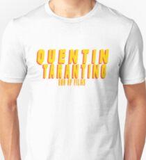 God of Films Unisex T-Shirt