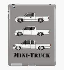 Mini Truck iPad Case/Skin