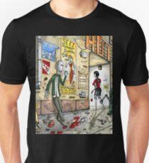 Digital Ghetto T-Shirt