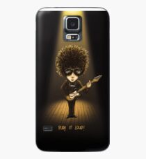 Live '66 - Bob Dylan #2 Case/Skin for Samsung Galaxy