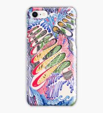 Surreal in Color iPhone Case/Skin