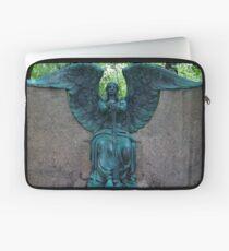 Angel of Mercy Laptop Sleeve