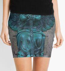 Angel of Mercy Mini Skirt
