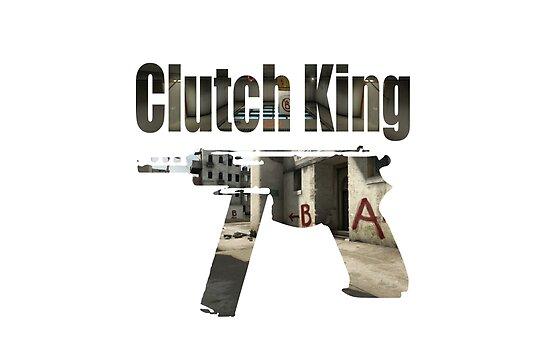 The Clutch King  by Agnar  Einarsson
