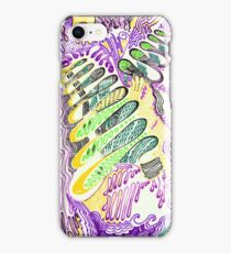 Surreal in Color - III iPhone Case/Skin