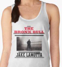 Bronx Bull Women's Tank Top