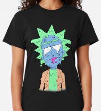 Melty Rick Classic T-Shirt