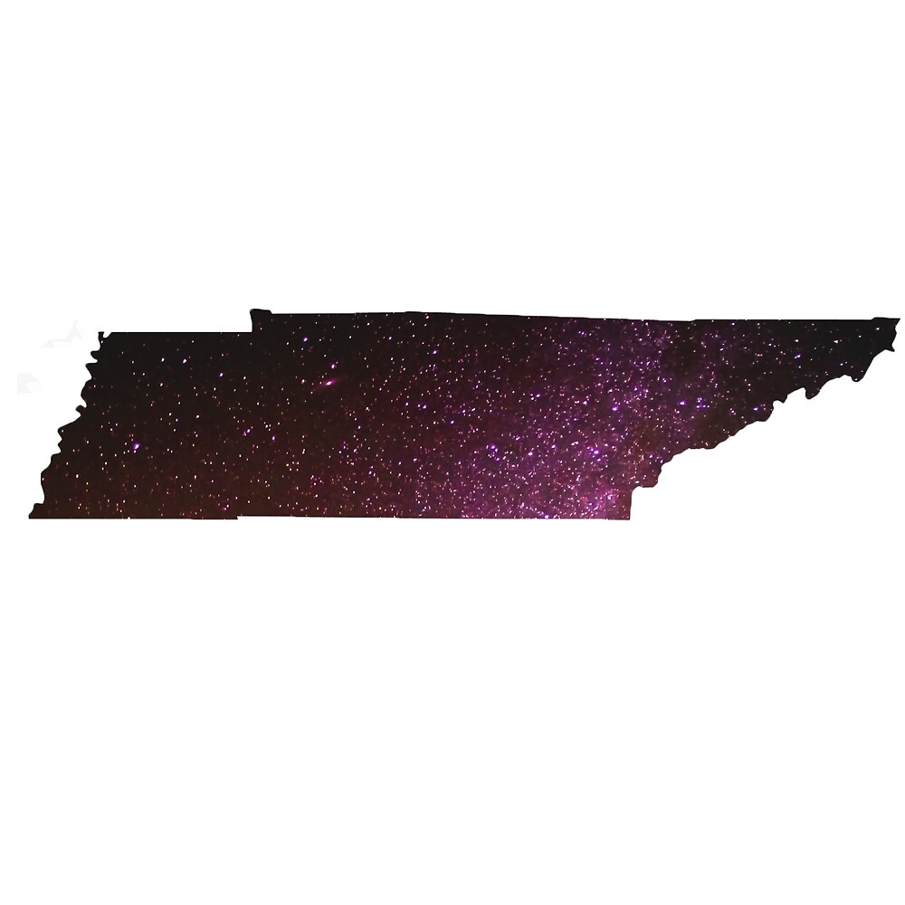 Galaxy Tennessee State Stars by cnash1303