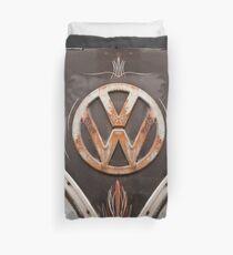 VW Salty Duvet Cover