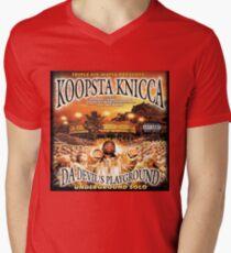 Koopsta Knicca - Da Devil's Playground T-Shirt