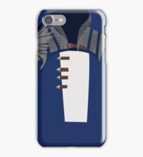 Dragon Age: Grey Warden Armour iPhone Case/Skin