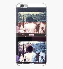 Jcole 4 Nur deine Augen iPhone-Hülle & Cover
