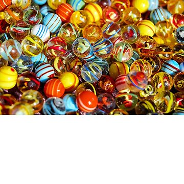 Marbles by Dascalescu