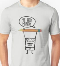 Me Hoy Minoy - Spongebob T-Shirt