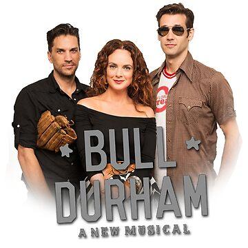 «Bull Durham la comédie musicale» par baylorlupone